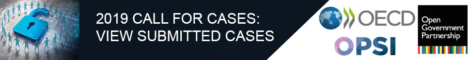 View submitted cases