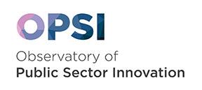 OPSI logo