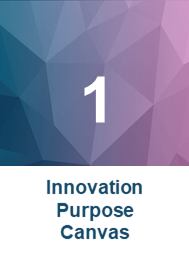 Innovation purpose canvas